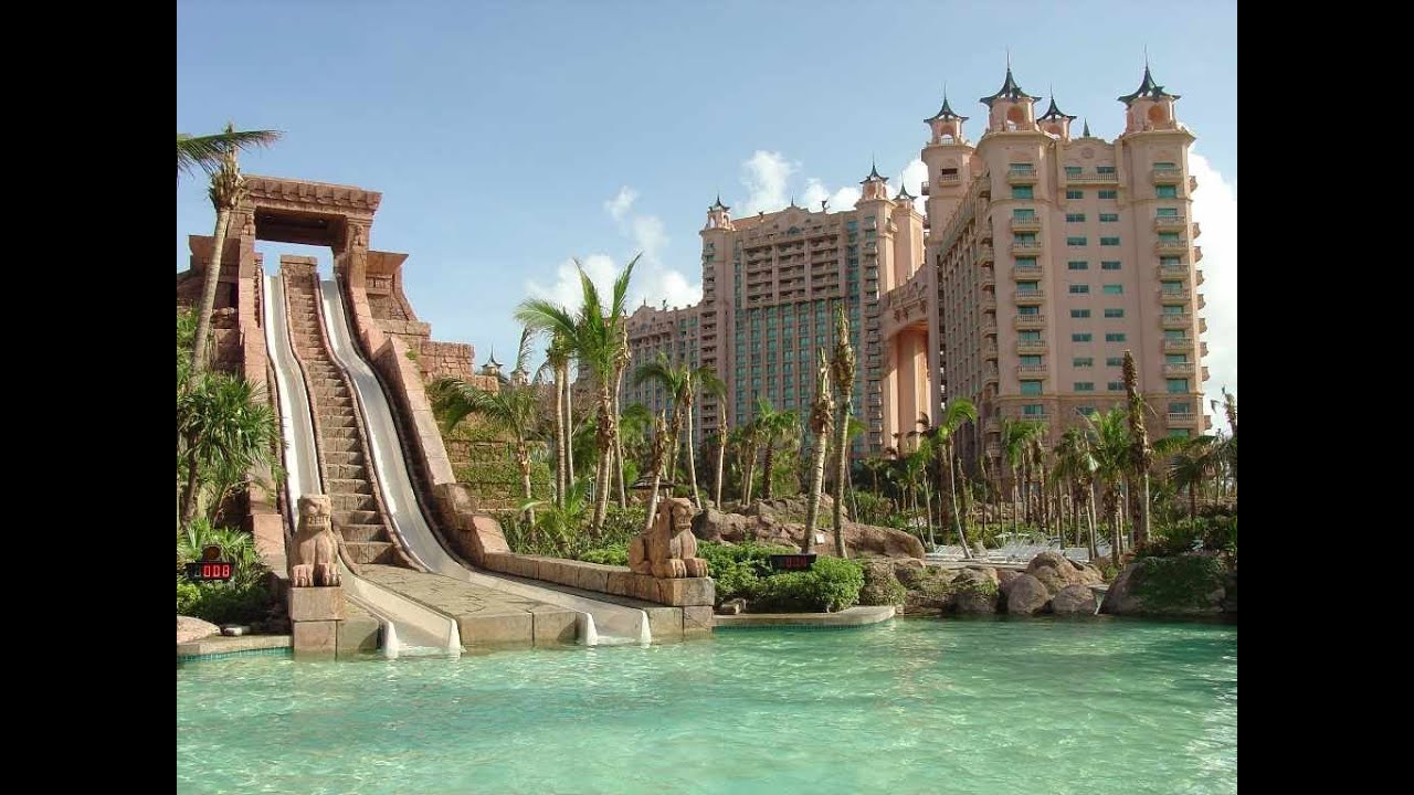 atlantis resort casino багамы hotel