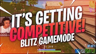 TSM Myth - HOW ABOUT SOME COMPETITIVE BLITZ!?! (Fortnite BR Full Match)