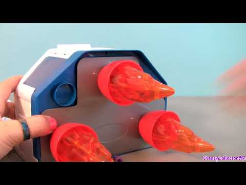 Klip Kitz Toy Story 3 How To Build Spaceship With Buzz Lightyear Kit Disney Pixar Buildable Toys