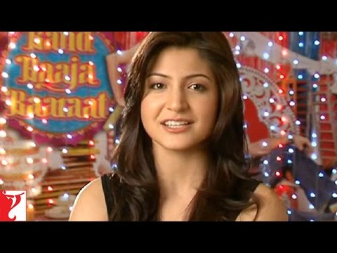 Live Chat With Anushka Sharma - Part 2 - Band Baaja Baaraat