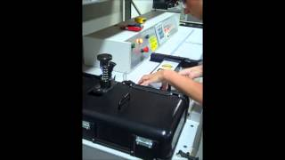 Cutting Cordless Cellular In the Box