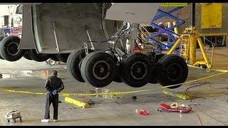 777 Gear Swing 2012