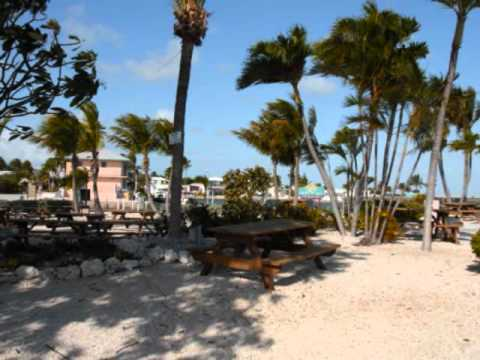 Venture Out Resort Cudjoe Key
