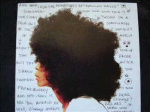 Erykah Badu- Back in the day