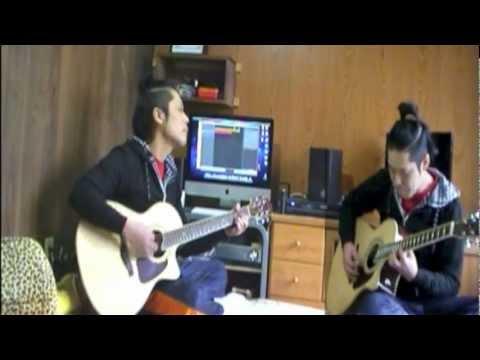 ギター演奏記録#21 Hi-D!!! / DEPAPEPE