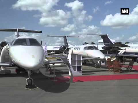 Mitsubishi showcases aircraft technology at Singapore Airshow 2016