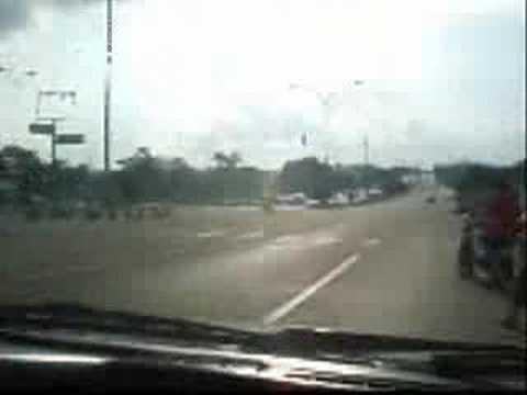 Abuja Taxi Drivers