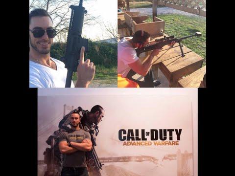 Video Game Ballers - Mr. Call of Duty - Games, Guns, Girls, Cribs, Cars, & Money!