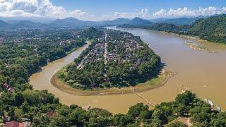Luang Prabang Timeless Destination