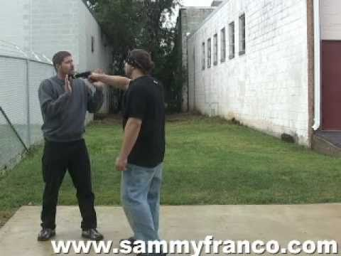 Self Defense by Sammy Franco Image 1