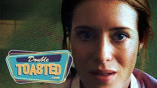 UNSANE MOVIE REVIEW - Double Toasted Reviews