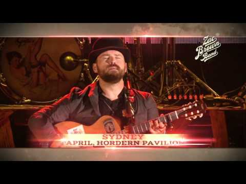 Zac Brown Band - March 2015