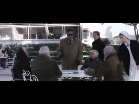 La buca Trailer Ufficiale 2014   Sergio Castellitto, Rocco Papaleo Movie HD