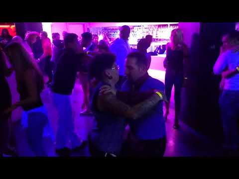 V15 ZLUK 11-DEC Social Dance Party ~ video by Zouk Soul