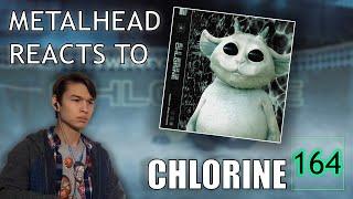 "METALHEAD REACTS TO ALTERNATIVE POP: Twenty One Pilots - ""Chlorine"" (Official Music Video)"