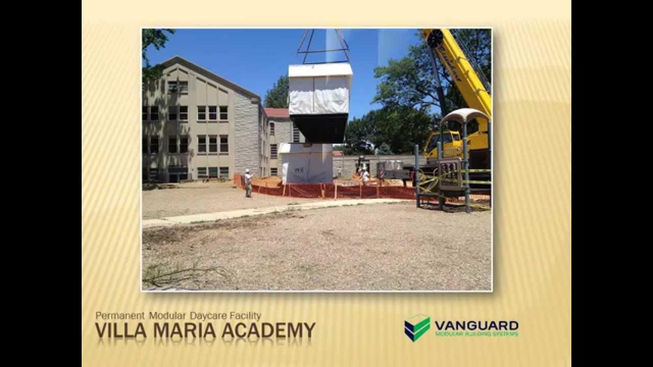 Modular Classroom Llc ~ Permanent modular classroom building vanguard