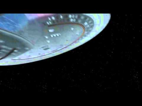 Star Trek: TNG Warp Test 1#