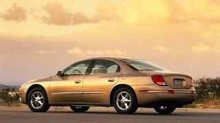 2001 Oldsmobile Aurora 3.5L V6 Full In-Depth Review Part 1 *1080p HD*