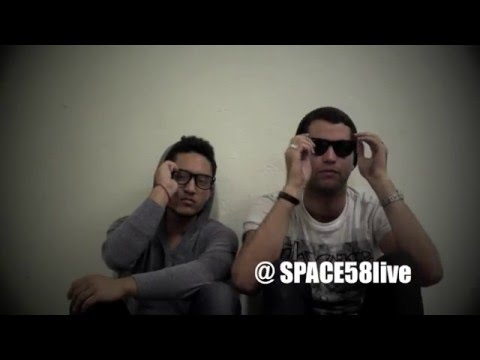 SPACE58 Season 2 Promo Video with Tahj Mowry and Jeremy Fall Video