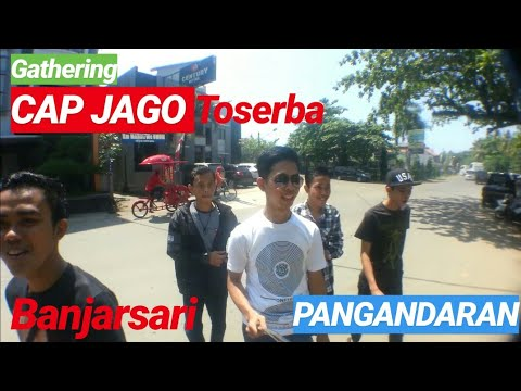 download lagu Cap Jago Swalayan Banjarsari Gathering Pangandaran gratis