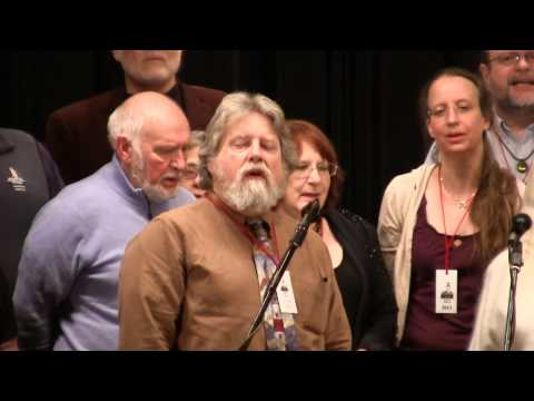 2013 Chicago Maritime Festival - All Hands Led By Lee Murdock - Hanging Johnny