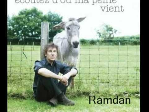Alain Souchon - Ecoutez D Ou Ma Peine Vient
