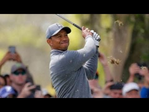 Tiger Woods' impact on the 2018 U.S. Open