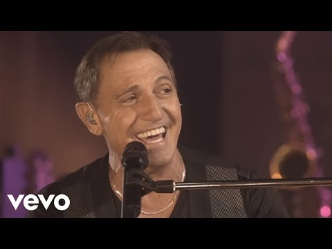 Franco De Vita - Te Pienso Sin Querer ft. Gloria Trevi (Live)