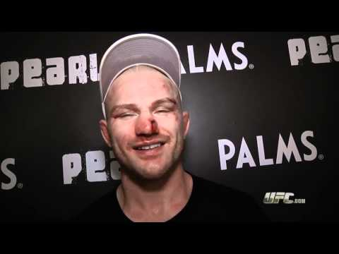 TUF Live Finale: Martin Kampmann Post-Fight Interview