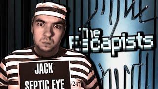 PRISON LIFE   The Escapists #1