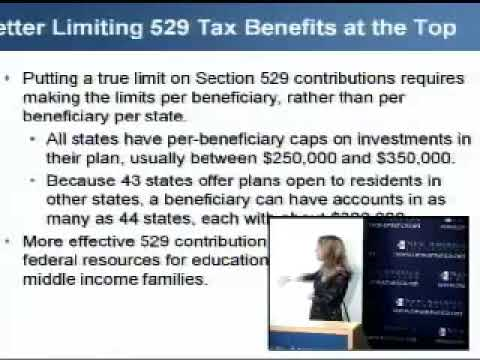 Linking Savings to College Access, Affordability and Complet...