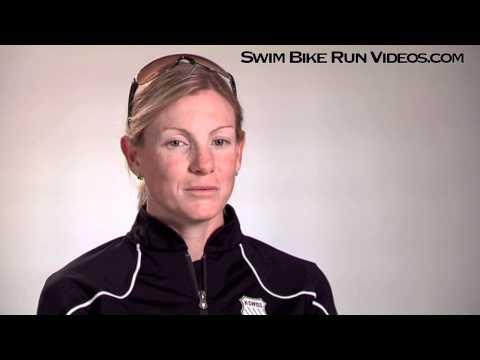 Leanda Cave, Ironman Arizona Champion Recaps 2011 Season