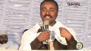 Daniel Kibret - Yeseol Dejoch Aychil (Ethiopian Orthodox Tewahdo Church Sermon)