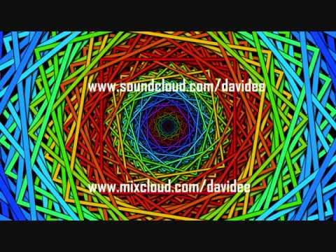 deep progressive goa trance mix