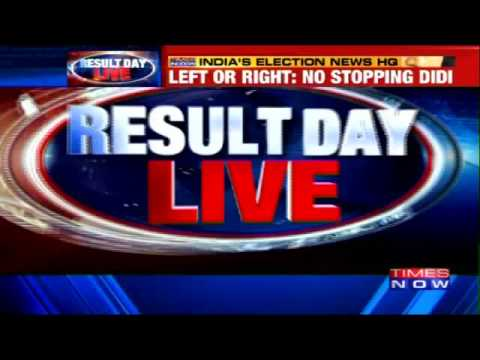 Best of Election 2016 Result Day with Arnab Goswami