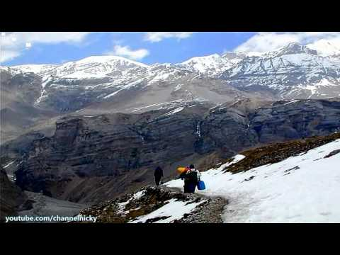 Nepal - The Most Amazing and Beautiful Place on Earth ( VISIT NEPAL 2011 )  ( HD )