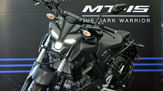 Yamaha MT-15 First Ride and Review || Mini R15 V3.0?? Overpriced?? Honest Review