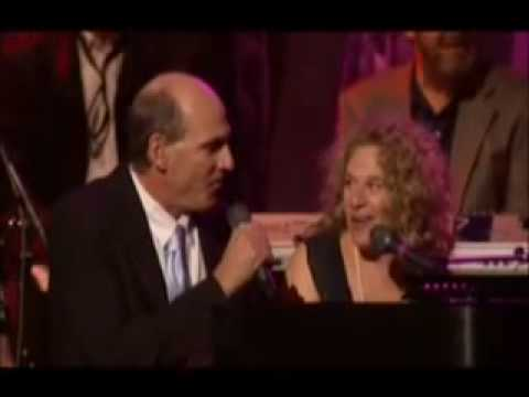 You've Got a Friend  - Carol King & James Taylor