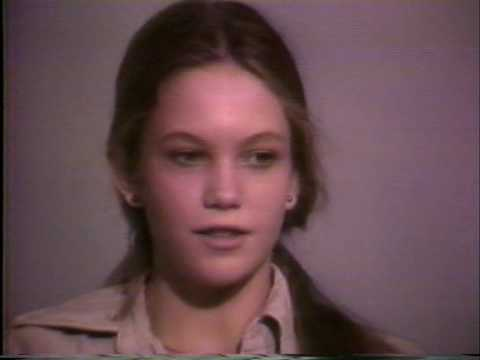 diane lane the casting of the outsiders youtube