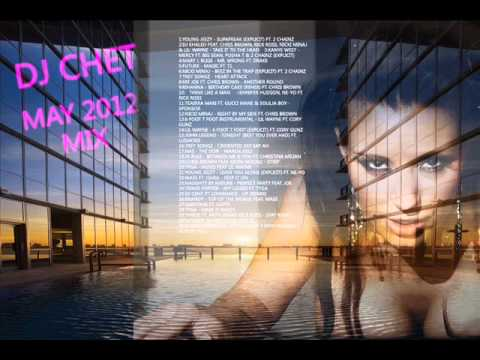 Dj Chet May 2012 Hip Hop R&b Free Mix  Www.dj-chet For Bookings video