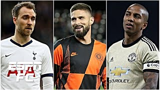 Inter Milan transfer rumors: Why Eriksen, Giroud & Young don't make sense | Serie A