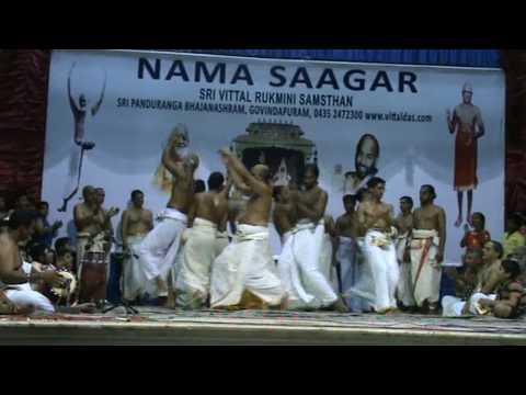 Bhajan - Sri Vittaldas Anna - Neelamega Shyamala video