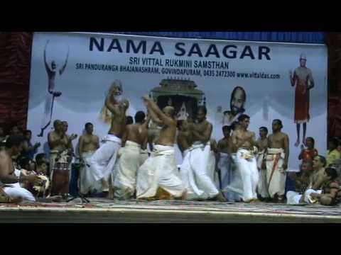 Bhajan - Sri Vittaldas Anna - Neelamega Shyamala video