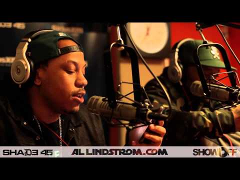 HOT NEW VIDEO: Prodigy & Boogz Boogetz Freestyle on Showoff Radio