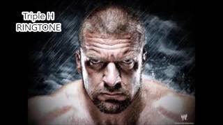 download lagu Wwe Triple H Ringtone gratis