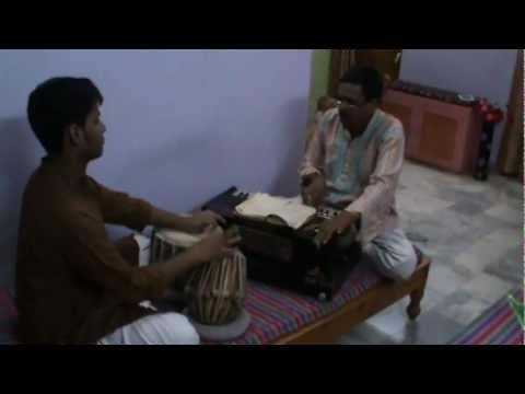Bhojpuri Bhajan, Folk Song Of Bhikhari Thakur By-pawan,jharkhand, Bihar(india) video