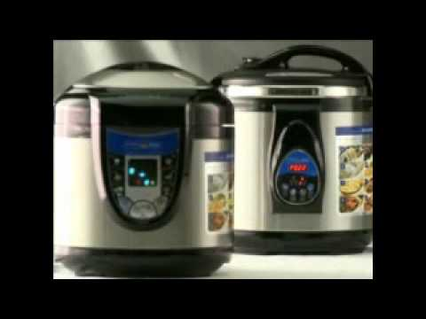 Ultimate Rice Cooker TVC 2010