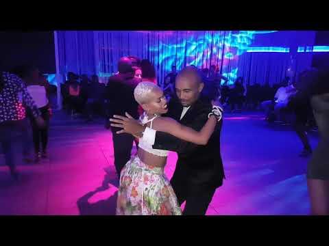 Davy y Xiomar - DP Dance Festival