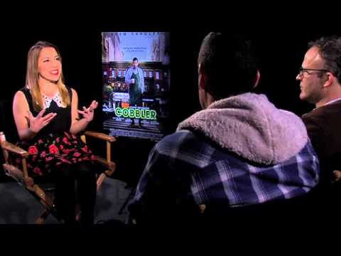 Interview: The Cobbler
