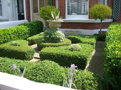 Garden Design Ideas For Small House